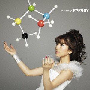 earthmind/ENERGY(通常盤)(CD)