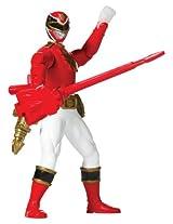 Power Rangers Megaforce Battle Morphin Red Ranger