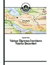 Turkce O Renen Ranl Lar N Yazma Becerileri