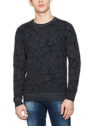 Guess Sweatshirt Logo
