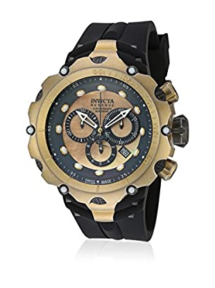 Invicta Watch Reloj de cuarzo Man 18452 52 mm
