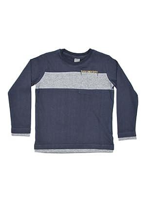 BIKKEMBERGS Camiseta Kids (Azul)