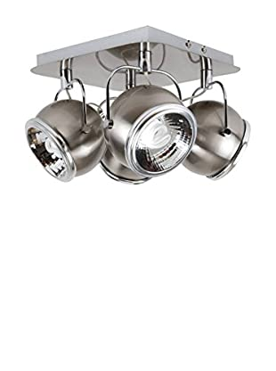 De-sign Lights Deckenlampe Ball metallic