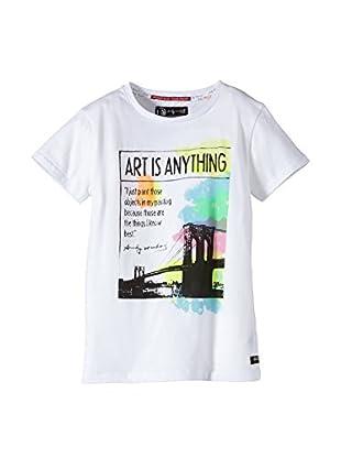 Pepe Jeans Camiseta Manga Corta Billy Junior