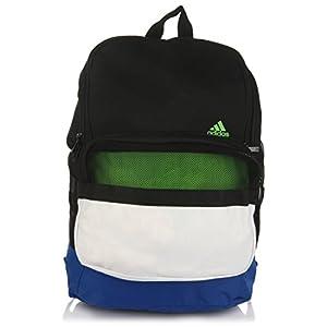S91565 Black Backpack