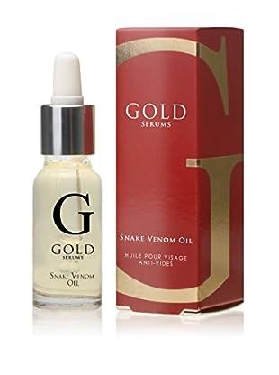 Gold Serums Gesichtsöl Snake Venom 15 ml, Preis/100 gr: 166.33 EUR