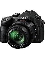 Panasonic Lumix DMC-FZ1000GA 21.1MP Digital Camera (Black)