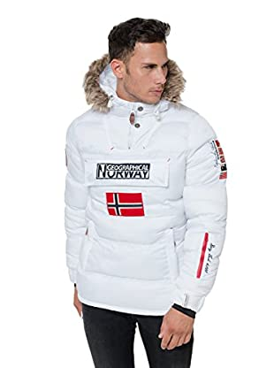 Geographical Norway Steppjacke Baba