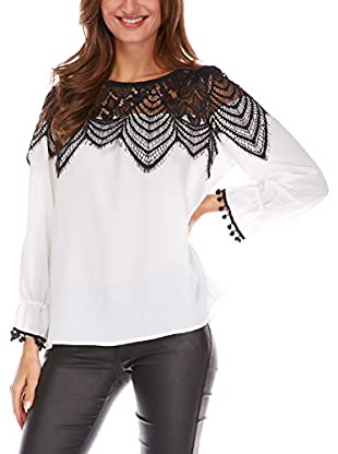 FRENCH CODE Blusa Alban