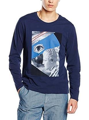 TRU TRUSSARDI Camiseta Manga Larga