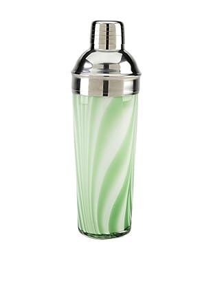 Dream Cocktail Shaker, Green