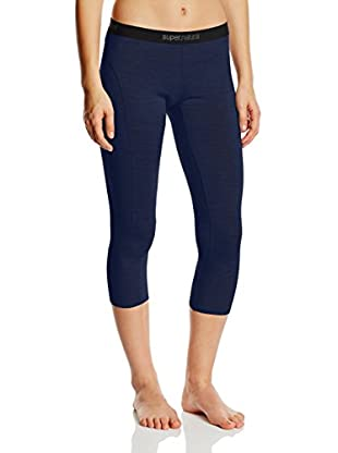 super natural Lange Unterhose Base 3/4 Tight 175