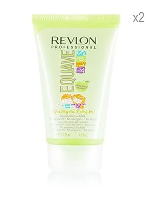 Revlon Set 2 Equave Geles Fijación Niños 125 ml