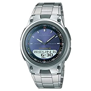 Casio Standard AW-80D-2AV (AD61) Wrist Watch - For Men