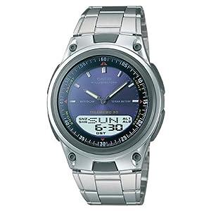 Casio Standard AW-80D-2AV (AD61) Wrist Watch - For Men