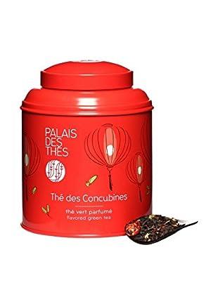 Palais des Thés Signature Flavored Teas Thé Des Concubines