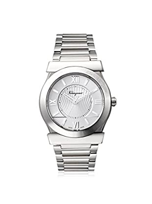 Salvatore Ferragamo Men's FI0990014 Vega Silver Stainless Steel Watch