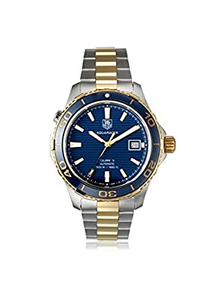 TAG Heuer Men's WAK2120.BB0835 Aquaracer Two Tone Stainless Steel Watch