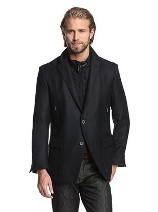 Ibiza Men's Ibrio Sportcoat (Black)