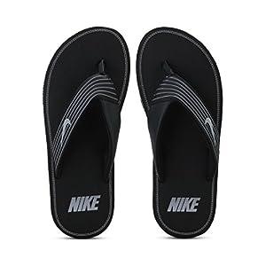 Nike Chroma Thong III Black Flip Flops