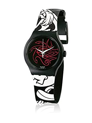 Swatch Reloj de cuarzo Dragon