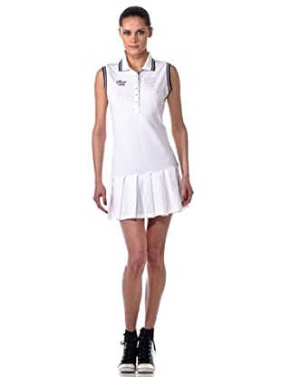Vestido Teresa (Blanco)