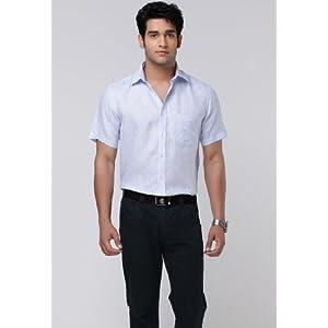 Light Blue Formal Shirts