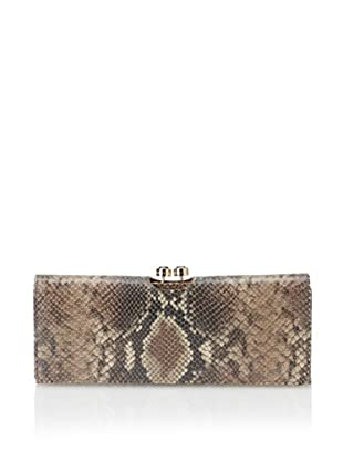 Ted Baker Women's Mariam Wallet (Chocolate)