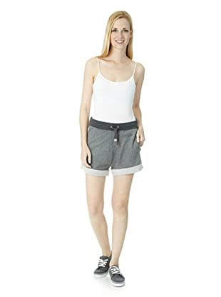 ESPRIT SPORTS Damen Short (Grau)