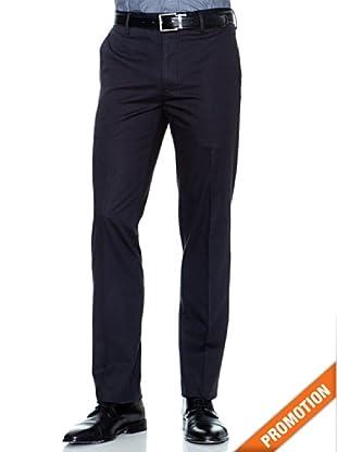 Dockers Pantalón SF Khaki Slim (Negro)