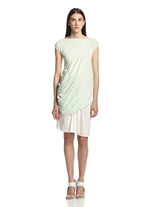 Rick Owens Lilies Women's Top (Mint)