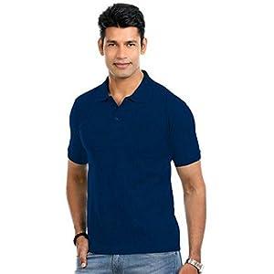 Softwear SWMC021-RBL Men's Royal T-Shirt