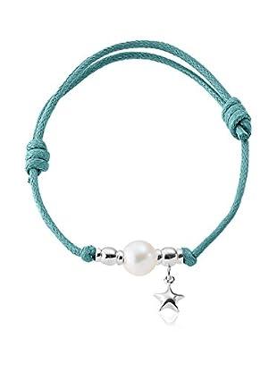 Manufacture Royale des Perles du Pacifique Armband Sterling-Silber 925