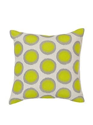 Surya Pillow, Lime