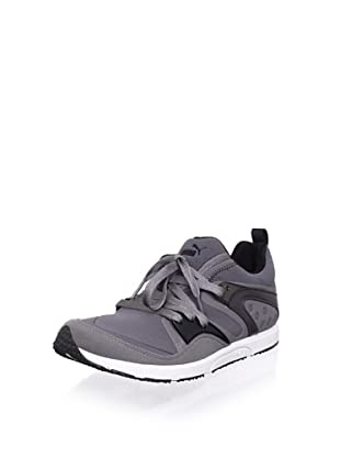 PUMA Men's Blaze Of Glory Sneaker (Steel Grey/Dark Shadow)
