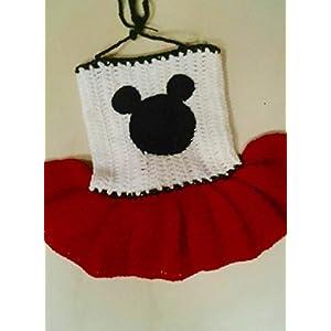 HighKnit Teeny Weeny Baby Girl Dress