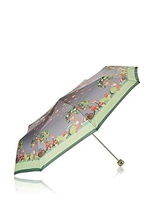 Braccialini Paraguas Gris