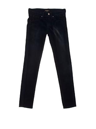 Pepe Jeans London Pantalón Verona (Azul Marino)