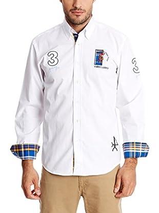 Valecuatro Camicia Uomo Firma
