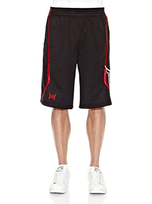 Tapout Bermuda Knitted (Negro)