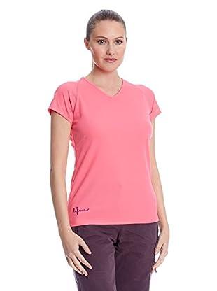 Lafuma Sportswear Camiseta Manga Corta Coolmax
