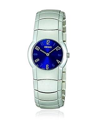 SEIKO Reloj de cuarzo Unisex Unisex SXJW79 40 mm