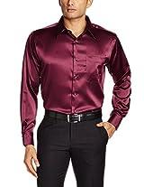 Raymond Men's Casual Shirt