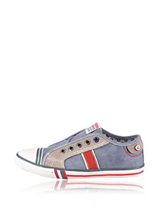 s.Oliver Kinder-Sneaker (Blau)
