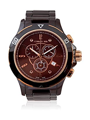 Cerruti 1881 Quarzuhr Man Cra054Z231R 41 mm