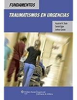 Fundamentos. Traumatismos en urgencias