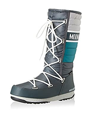 Moon Boot Botas W.E. Quilted