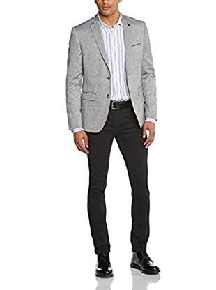 Selected Homme Americana Hombre Emerald (Gris)