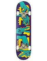 SEVEN SKATES Hands Standard Skateboards, 7.8-Inch
