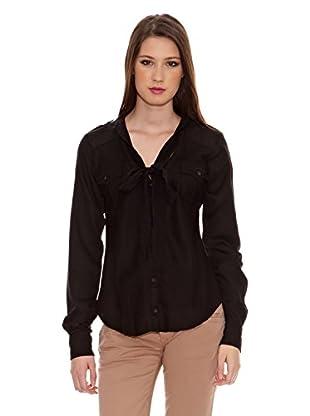 NOLITA Camisa Sabrina (Negro)